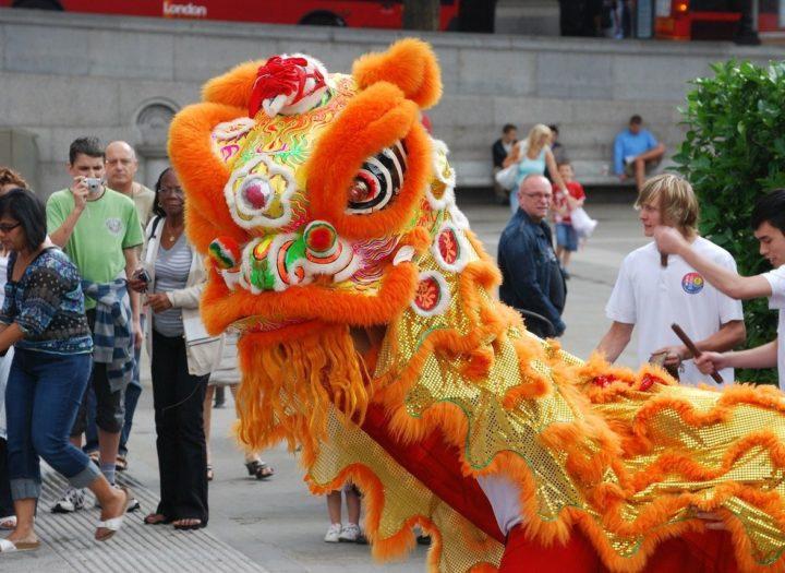 Jacques Sun présente des faits marquants de la culture chinoise