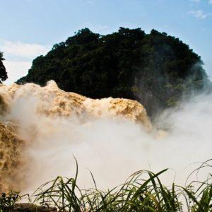 Emile Ouosso : La place des fleuves dans l'économie du Congo