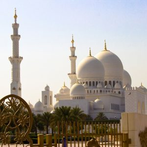 3 meilleures activités à faire dans la ville d'Abu Dhabi